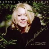 MALCOLM ANN  - CD SCENES OF CHRISTMAS