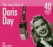 DORIS DAY  - CD THE VERY BEST OF DORIS DAY [2CD]