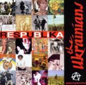 UKRAINIANS  - CD RESPUBLIKA