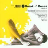VARIOUS  - 2xCD BREAK 'N BOSSA 5