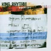 KING RHYTHM  - CD WHAT'S LEFT