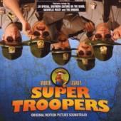 SOUNDTRACK  - CD SUPER TROOPERS