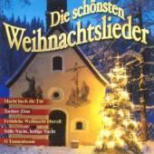 VARIOUS  - CD DIE SCHOENSTEN WEIHNACHTSLIEDER