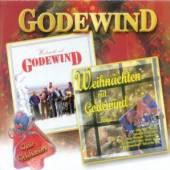 GODEWIND  - 4xCD WEIHNACHTEN