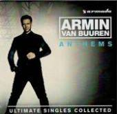 VAN BUUREN ARMIN  - CD ANTHEMS (ARG)