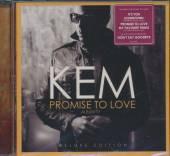 KEM  - CD PROMISE TO LOVE