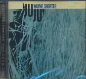 SHORTER WAYNE  - CD JUJU