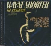 SHORTER WAYNE  - CD SOOTHSAYER