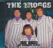 TROGGS  - CD WILD THINGS