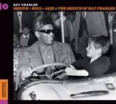 CHARLES RAY  - CD GENIOUS + SOUL = JAZZ/..