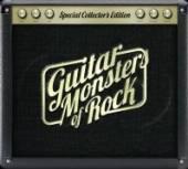 VARIOUS  - 3xCD GUITAR MONSTERS OF ROCK