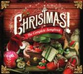 VARIOUS  - CD CHRISTMAS - THE COMPLETE