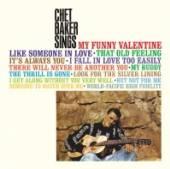 BAKER CHET  - CD CHET BAKER SINGS [DELUXE]