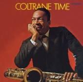 COLTRANE JOHN  - CD COLTRANE TIME -REMAST-