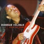 COLEMAN DEBORAH  - CD STOP THE GAME A M..