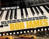 JAMES BOB  - 2xCDG THE VERY BEST OF