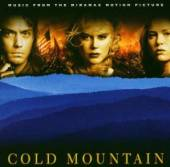 COLD MOUNTAIN -19TR- - supershop.sk