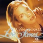 KRALL DIANA  - CD LOVE SCENES -SACD-