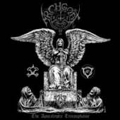 ARCHGOAT  - CD THE APOCALYPTIC TRIUMPHATOR