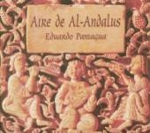EDUARDO PANIAGUA  - CD EL AIRE DE AL-ANDALUS