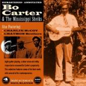 BO CARTER AND THE MISSISSIPPI  - 4xCD SELECTED SIDES ..
