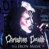 CHRISTIAN DEATH  - VINYL IRON MASK [VINYL]