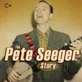 SEEGER PETE  - CD PETE SEEGER STORY