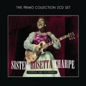 THARPE SISTER ROSETTA  - 2xCD ESSENTIAL EARLY RECORDING