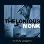 MONK THELONIOUS  - CD MIDNIGHT MONK