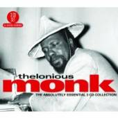 MONK THELONIOUS  - 3xCD ABSOLUTELY ESSENTIAL
