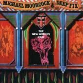 MOORCOCK MICHAEL & DEEP  - CD NEW WORLD'S FAIR