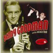 GOODMAN BENNIE  - 4xCD ESSENTIAL