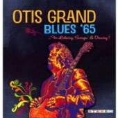 GRAND OTIS  - CD BLUES '65