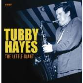 HAYES TUBBY  - 4xCD LITTLE GIANT