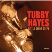 HAYES TUBBY  - 4xCD LITTLE GIANT STEPS