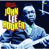 HOOKER JOHN LEE  - 4xCD MOTOR CITY BLUES MASTER