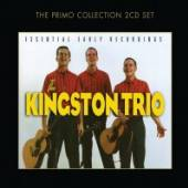 KINGSTON TRIO  - 2xCD ESSENTIAL EARLY..