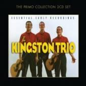 KINGSTON TRIO  - 2xCD ESSENTIAL EARLY..