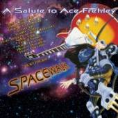 FREHLEY ACE.=TRIB.=TRIB=  - CD SPACEWALK:A SALUTE TO..