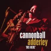 ADDERLEY CANNONBALL  - 4xCD DIS HERE