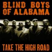 BLIND BOYS OF ALABAMA  - CD TAKE THE HIGH ROAD