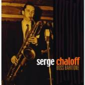 CHALOFF SERGE  - 4xCD BOSS BARITONE