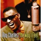 CHARLES RAY  - 4xCD WAY I FEEL