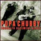 BROOKLYN BASEMENT BLUES / 1998 ALBUM, SCORCHING BLUES & ROCK FROM THIS HEAVYWEIGH - supershop.sk