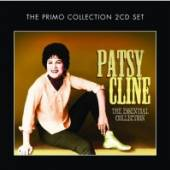 CLINE PATSY  - 2xCD ESSENTIAL RECORDINGS
