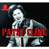 CLINE PATSY  - 3xCD ABSOLUTELY ESSENTIAL
