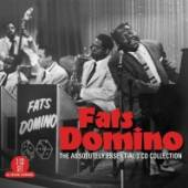 DOMINO FATS  - 3xCD ABSOLUTELY ESSENTIAL