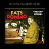 DOMINO FATS  - 2xCD ESSENTIAL HITS & EARLY..