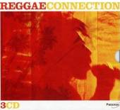 VARIOUS  - 3xCD REGGAE CONNECTION