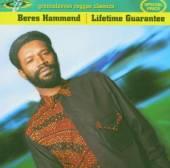 HAMMOND BERES  - CD LIFETIME GUARANTEE